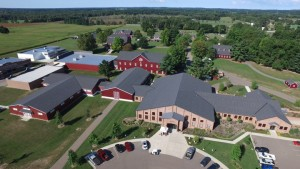 aerial of gilmore 2016